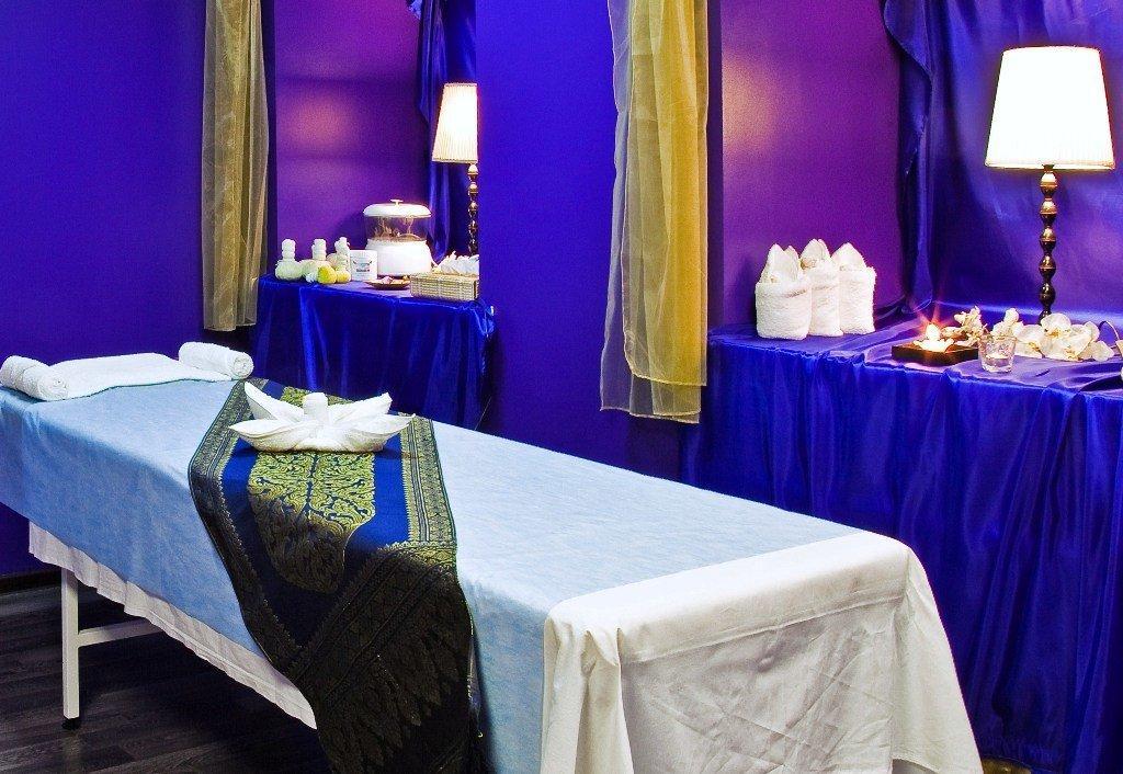 фотография Салон тайского массажа и спа ТаймРай на улице Водопьянова, 28