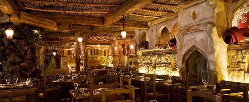 Фотогалерея - Ресторан Киш Миш на Арбате
