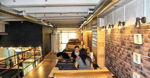 фотография Ресторана японской кухни Pro Sushi в бизнес-центре Кавказ