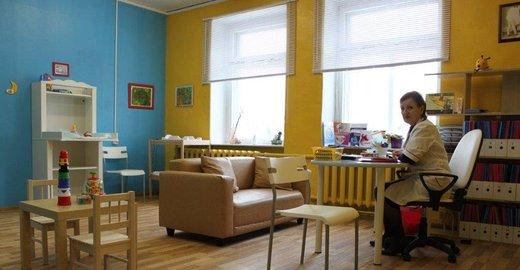 Щекинская районная больница приемный покой