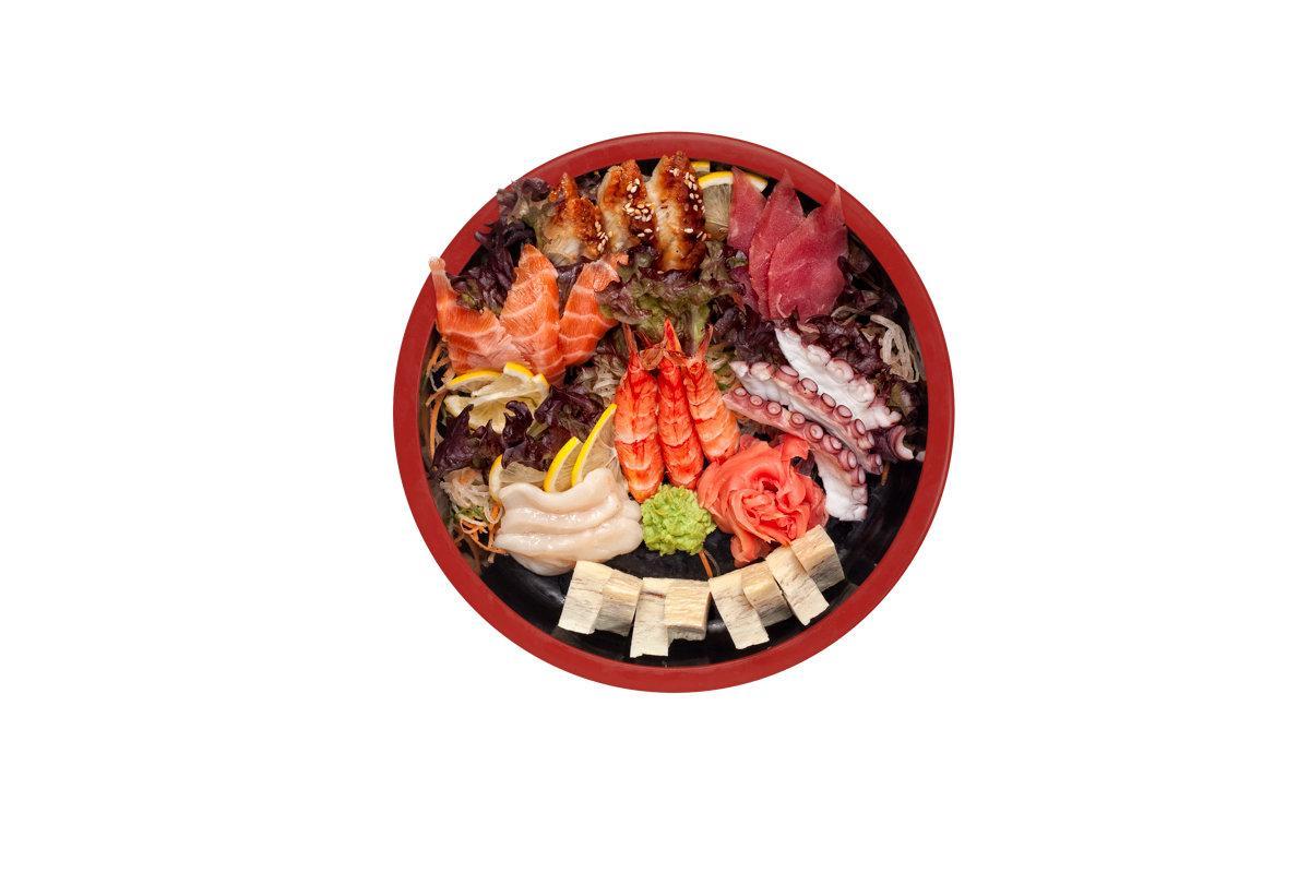 фотография Ресторана японской кухни Maki Maki в ТЦ Облака