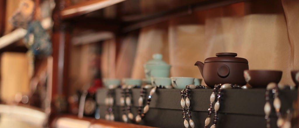 фотография Кафе Tea House Group на улице Рубинштейна