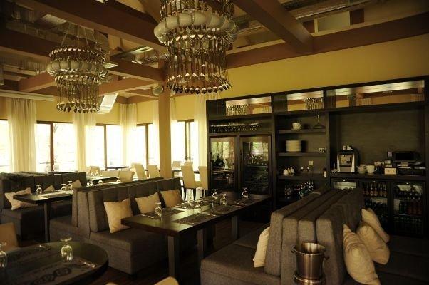 фотография Ресторана Смородина на Русановской Набережной