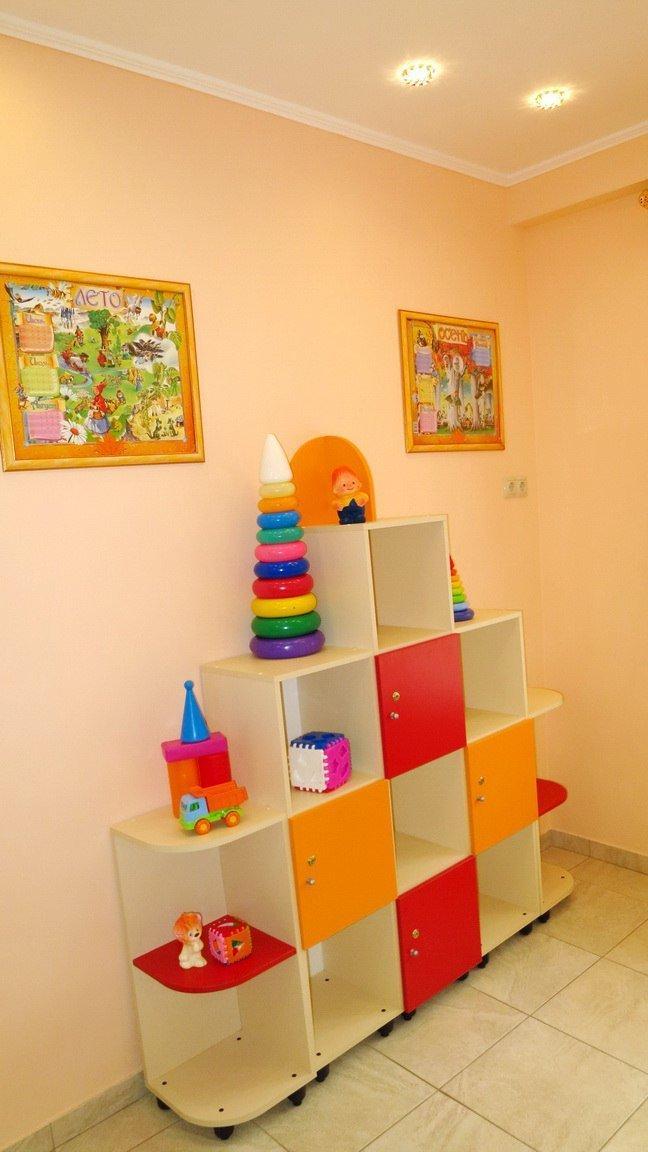фотография Медицинского центра Педиатр в Центральном районе