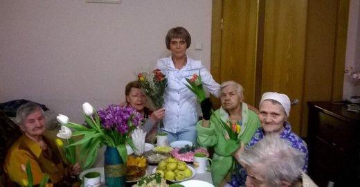 Пансионаты для престарелых людей в иваново пансионат для пожилых людей как бизнес
