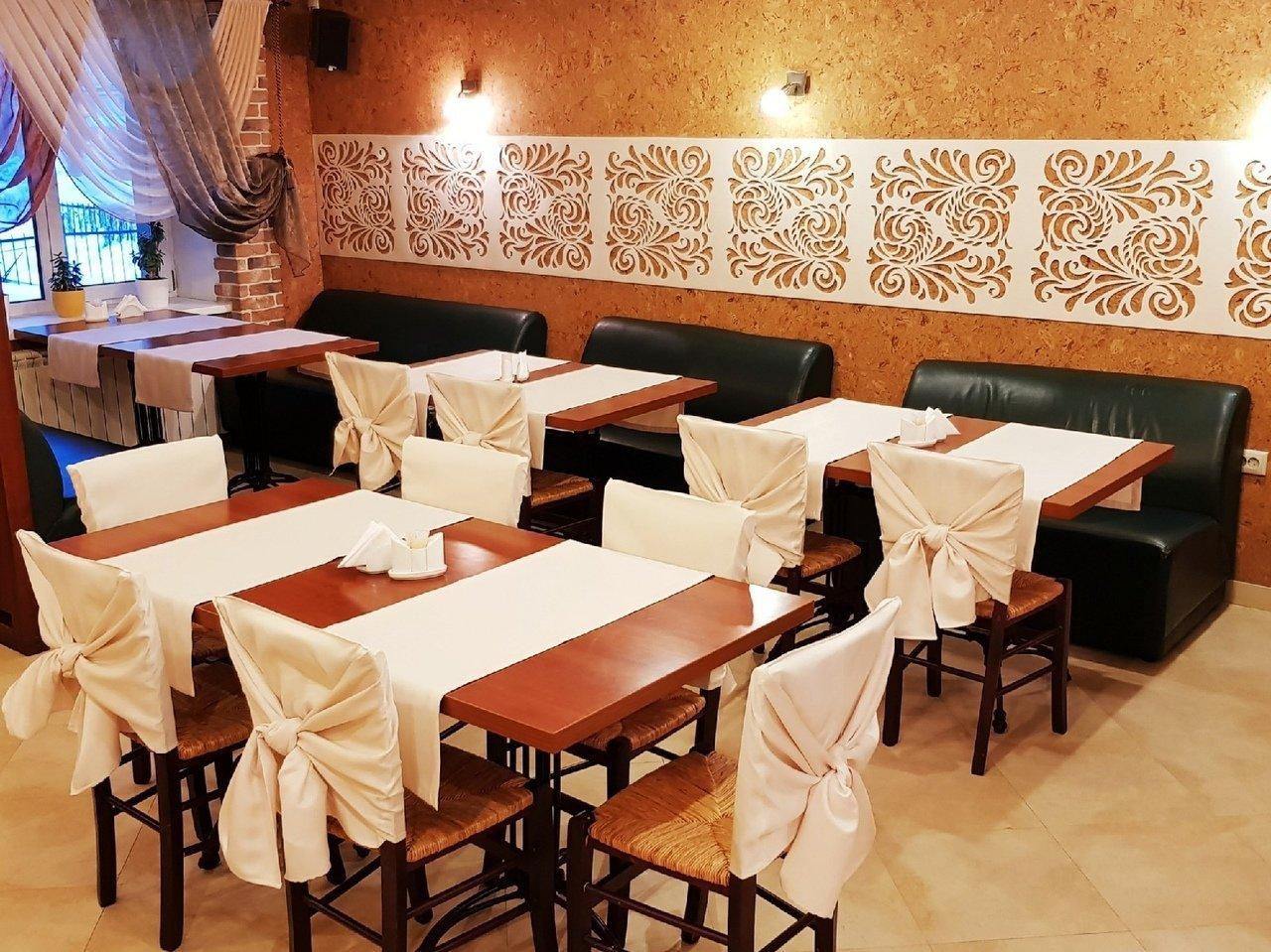 фотография Вегетарианского кафе VEGGIE Life cafe