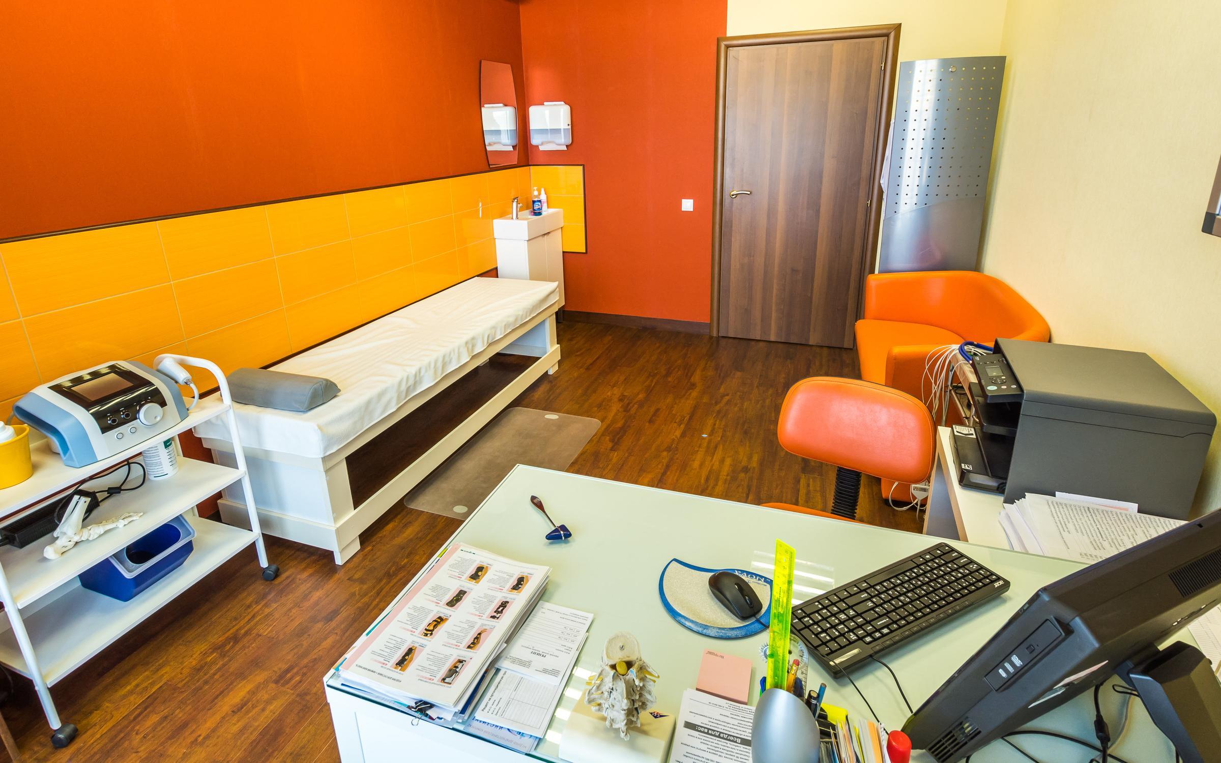 Центр лечения позвоночника и суставов в Люберцах Люберцы