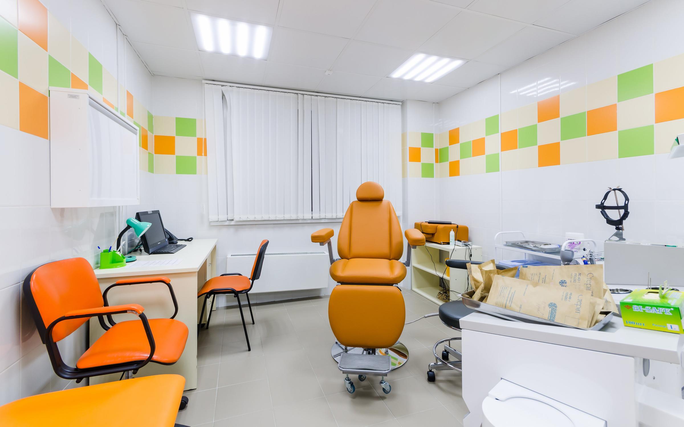 фотография Клиники Витбиомед+ на Таганке