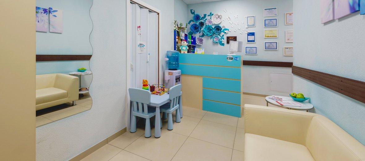 Фотогалерея - Стоматологическая клиника ПарнасДент на улице Николая Рубцова