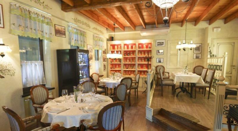 фотография Ресторана Piccola Italia на улице Броз Тито