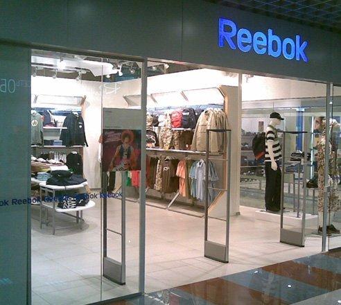 d6df964c Магазин Reebok в ТЦ Охотный ряд - отзывы, фото, каталог товаров, цены,  телефон, адрес и как добраться - Одежда и обувь - Москва - Zoon.ru