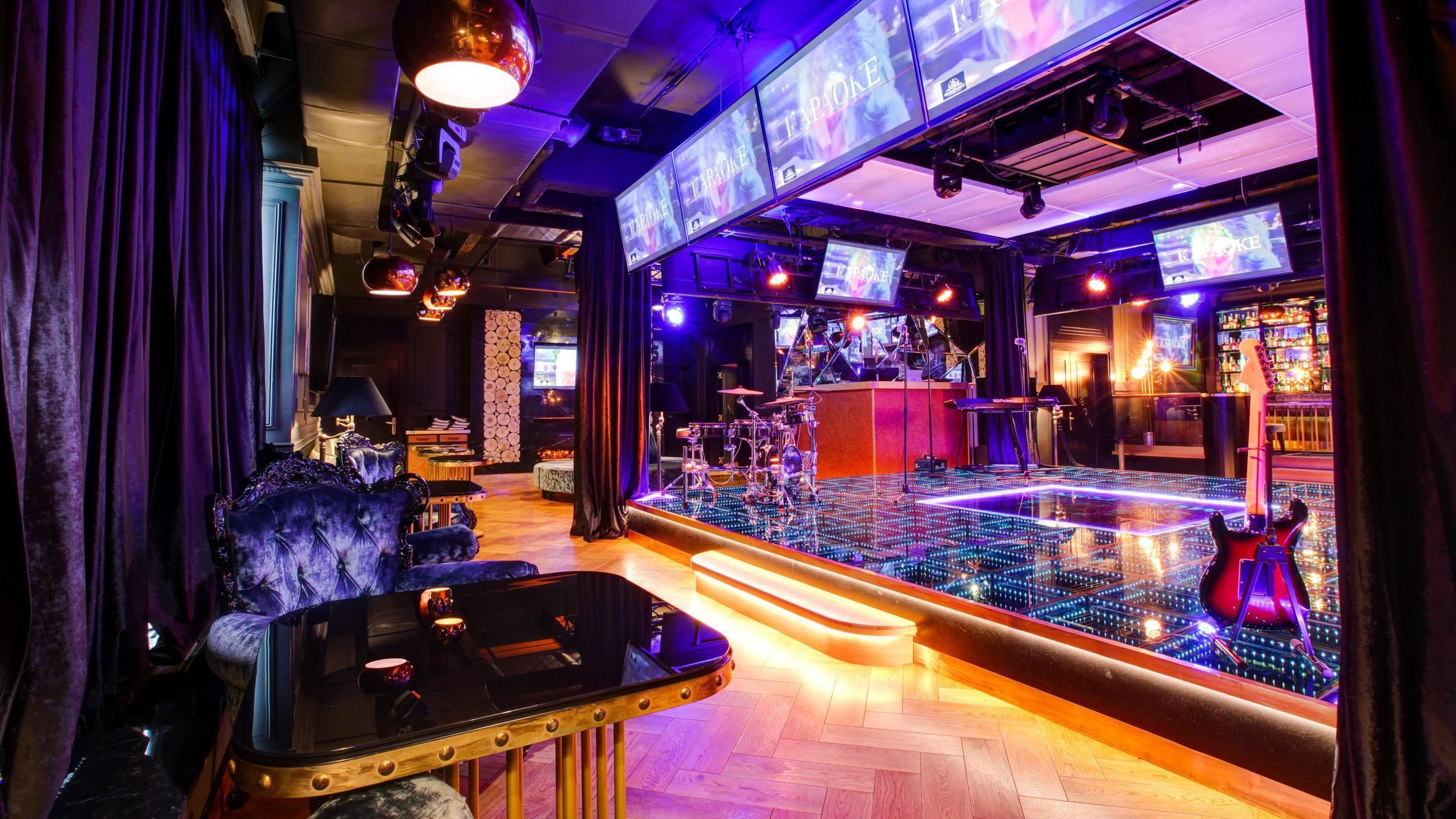 фотография Караоке-клуба Music Point на Арбате