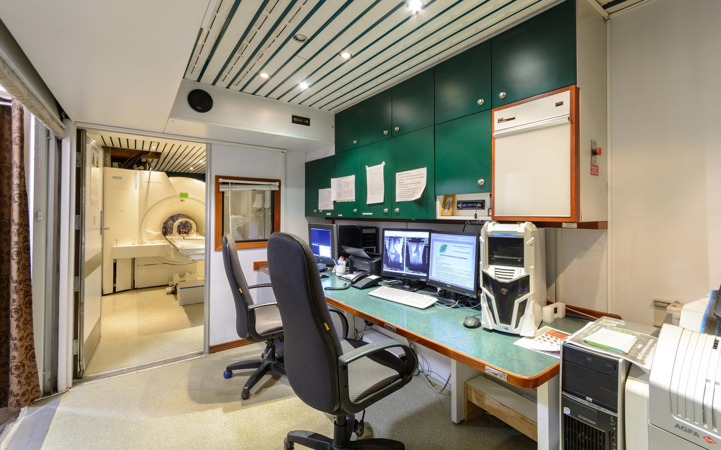 фотография Диагностического центра Вед Мед Эксперт