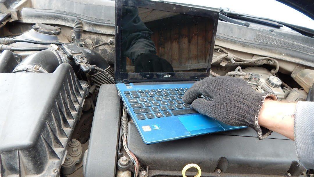 фотография Компании Диагностика Авто на Кавказской улице