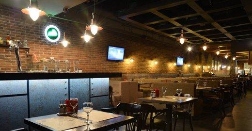 фотография Пивного ресторана Посадоффест в ТЦ Золотой Вавилон в Отрадном