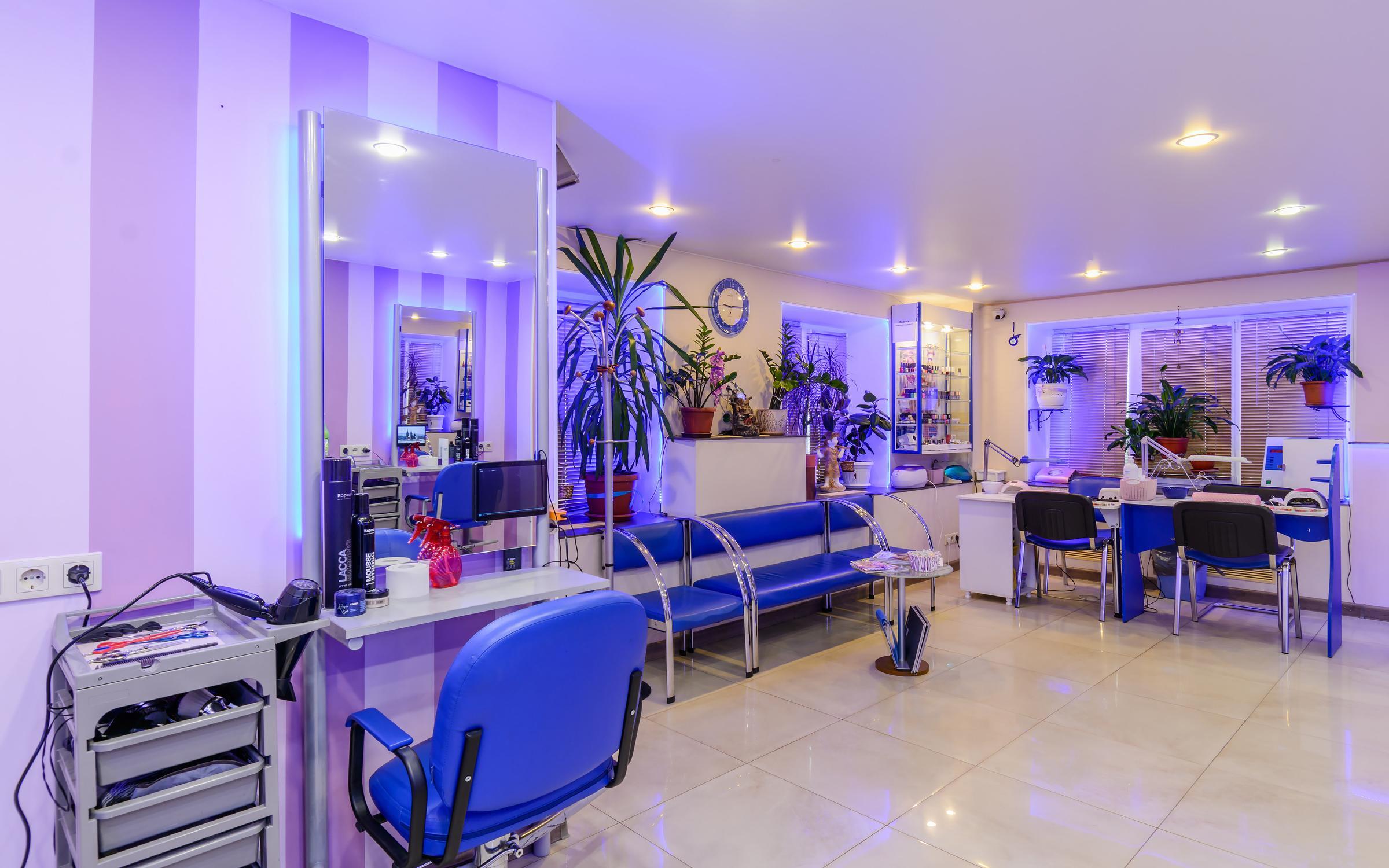 фотография Студии-парикмахерской Моника на Профсоюзной улице