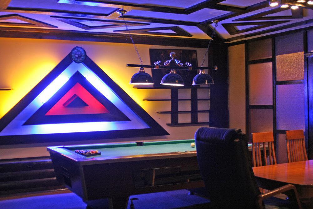 фотография Сауна-люкс в Измайлово