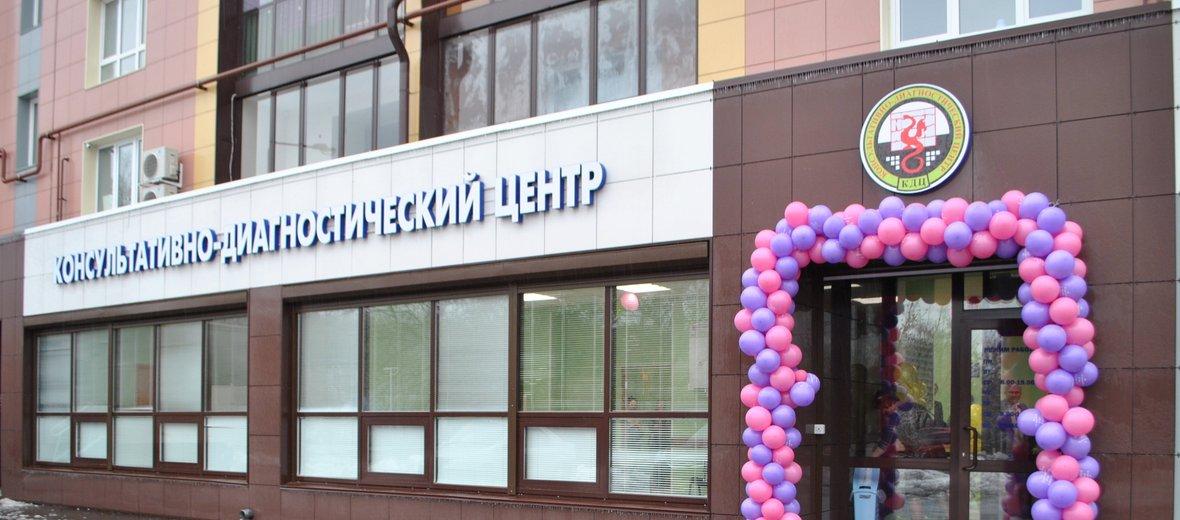 Фотогалерея - КДЦ Авиастроительного района