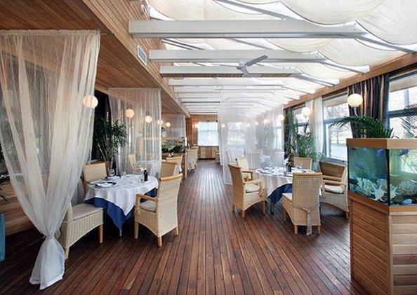 фотография Ресторана Анджело