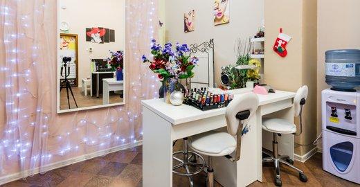 фотография Салона красоты Beauty bar Wosk&Go