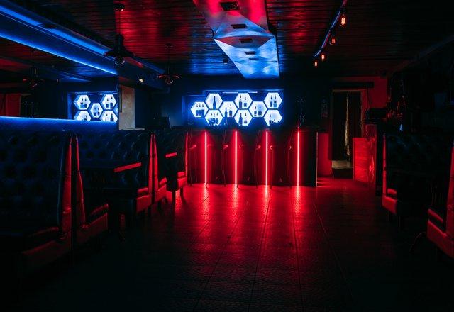 Ночной клуб санкт петербург метро ленинский проспект музыка из стрип клуба