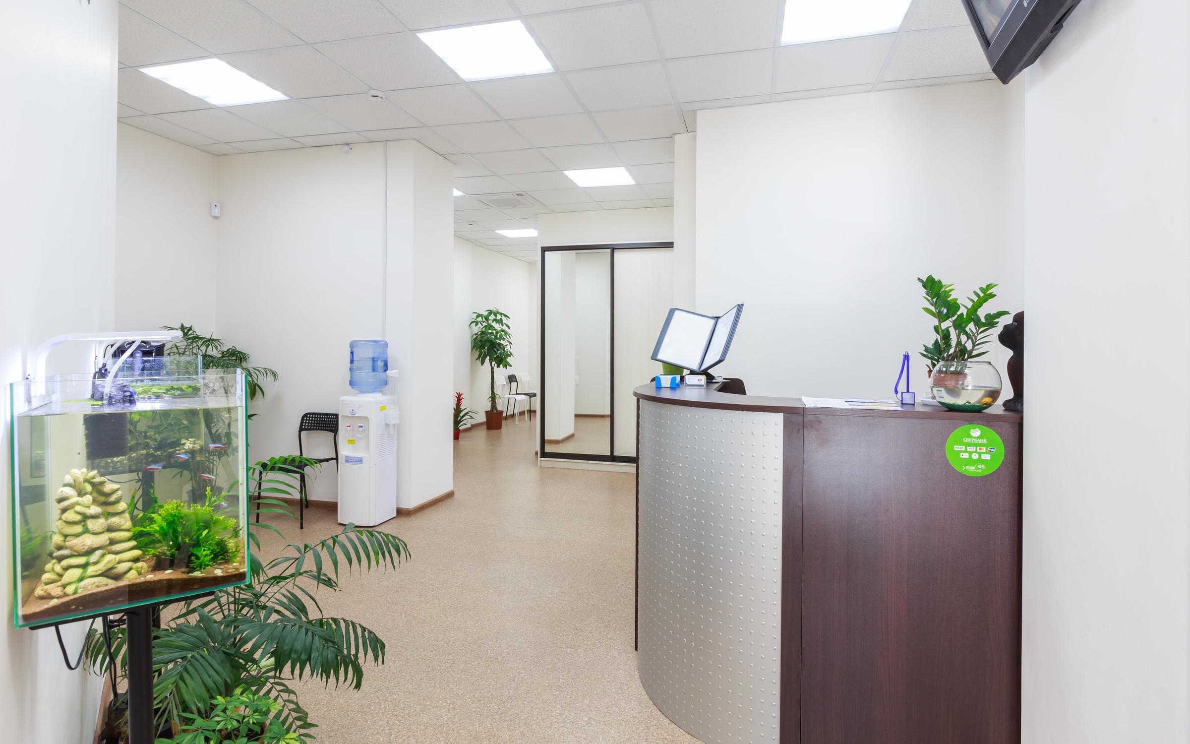 фотография Медицинского центра Здравница в Реутове
